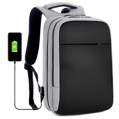 15.6 Inch Waterproof Laptop Bag