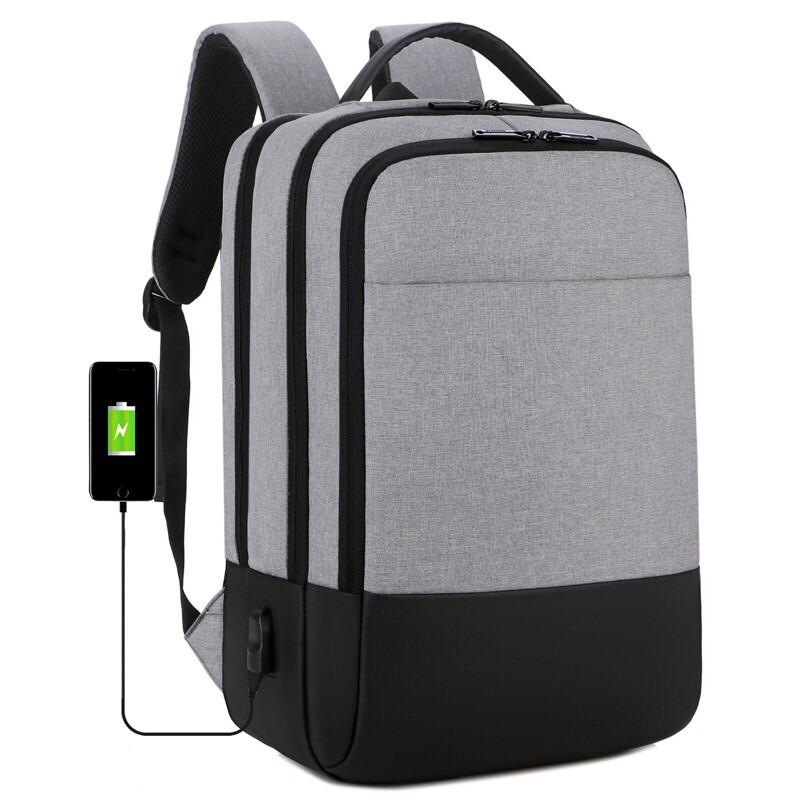 17 Inch New Model Waterproof Business Laptop Bag Backpack