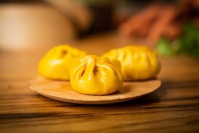 Ritzy Prawn (Pork) Potstickers (20) 鮮蝦豬肉煎餃
