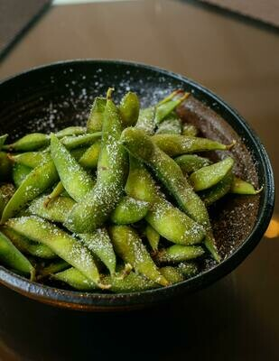 Frozen Edamame Beans 500g