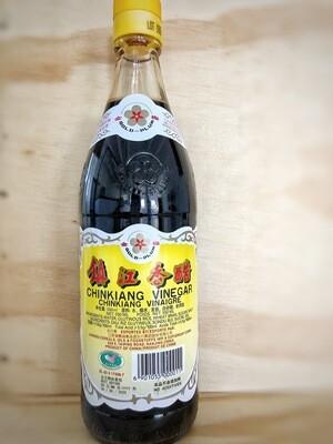 Chinkiang Black Vinegar 500ml