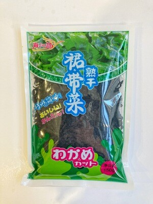 Wakame (Dried Seaweed) 150g