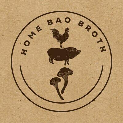 Free Range Chicken Broth (500ml)