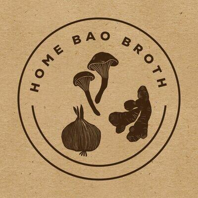 Shiitake Miso Vegan Broth (500ml)