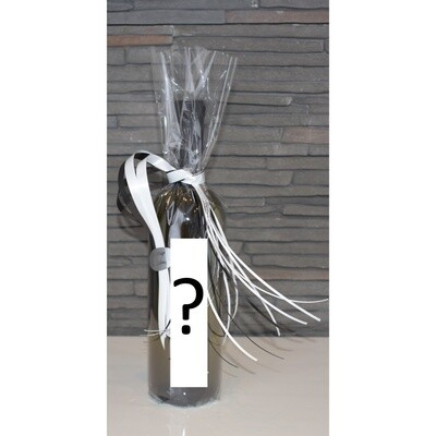 Verrassende witte wijn