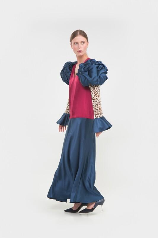Платье «ИДА РУБИНШТЕЙН»