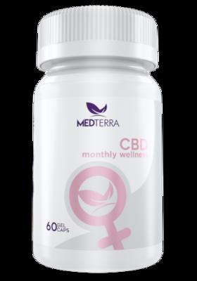 Wellness WOMEN'S MONTHLY WELLNESS