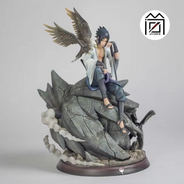 JianKe studio Sasuke 1:7