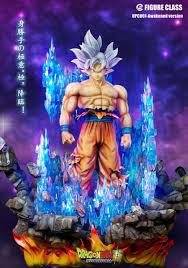 Goku 1/4 Figure Class (Ball Ver.)