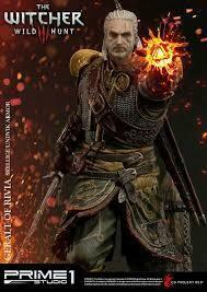 Geralt Prime 1 Skellige REG