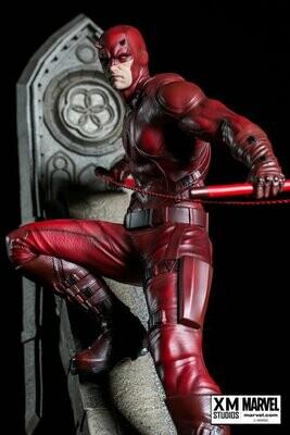 (In Stock) XM Studios - Daredevil