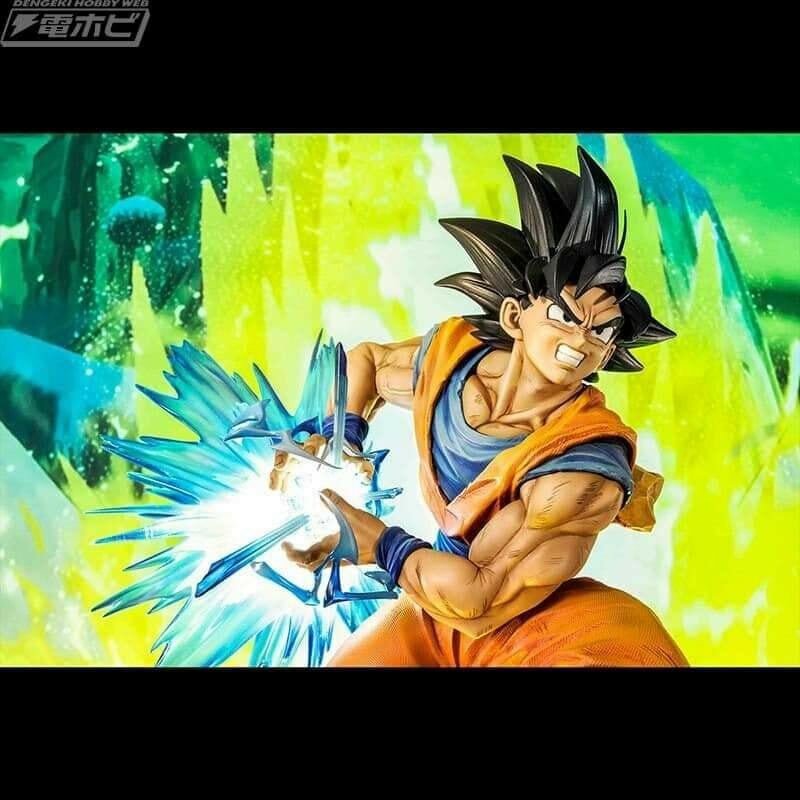 (PO) Prime 1 - Goku