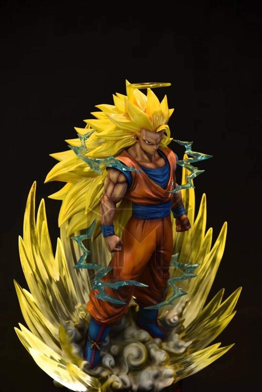 (PO) Model Palace - Goku