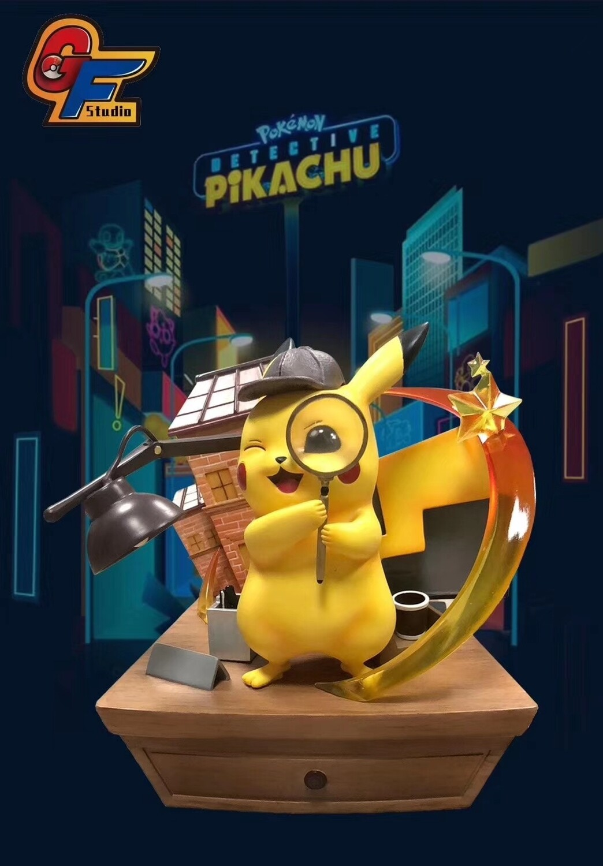 (PO) GF Studio - Detective Pikachu