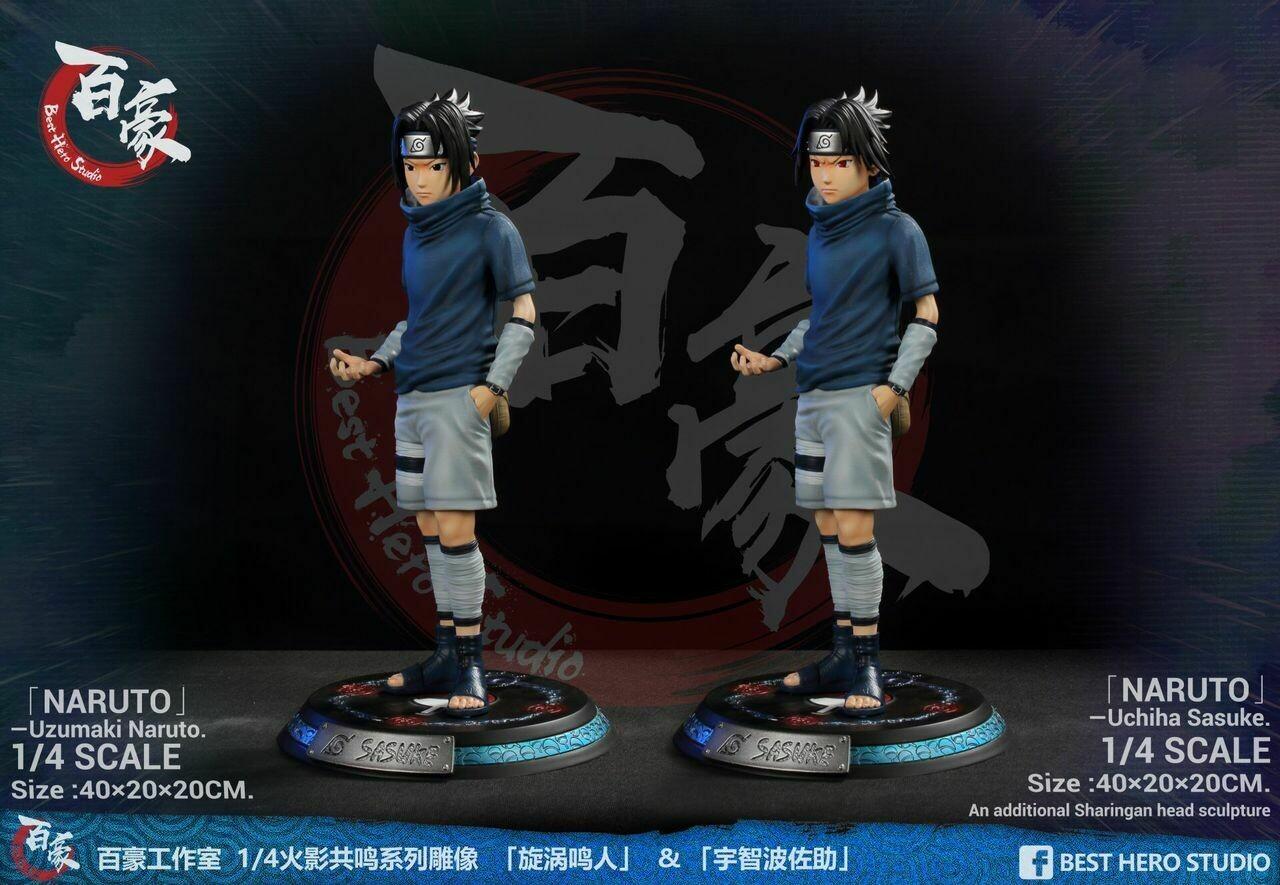 (PO) Best hero Studio - Sasuke