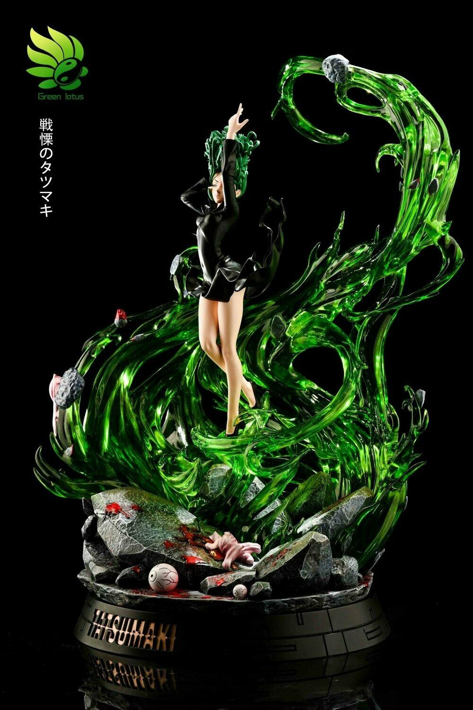 (PO) Green Lotus Studio - Tatsumaki