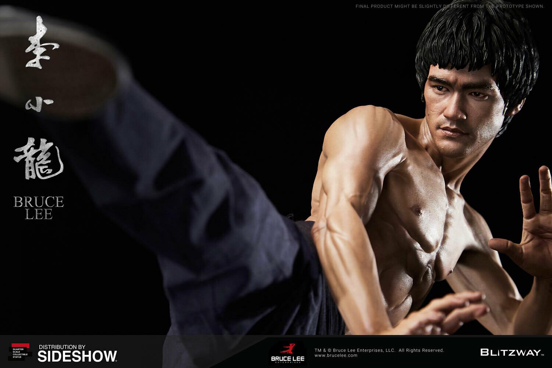 (PO) Blitzway - Bruce Lee Tribute