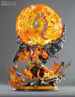 (In Stock) Tsume - Ace
