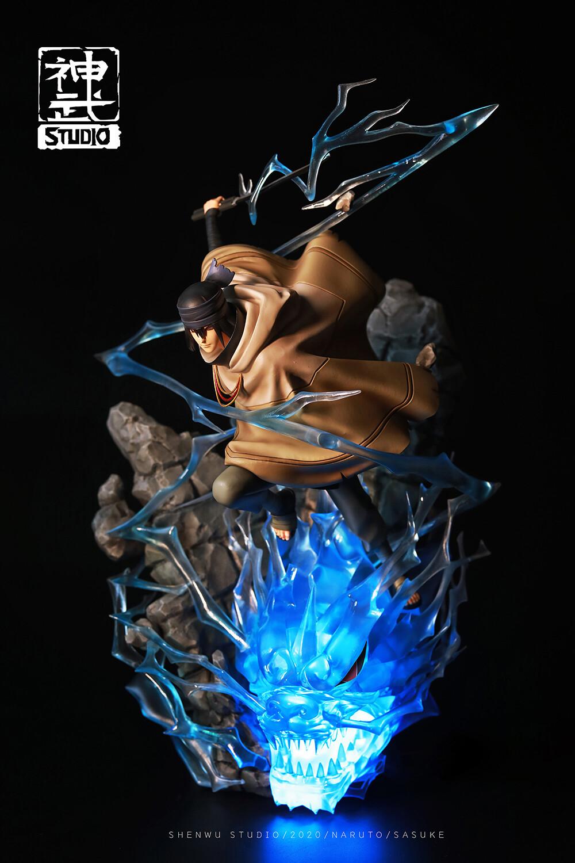 (PO) Shenwu Studio - Uchiha Sasuke