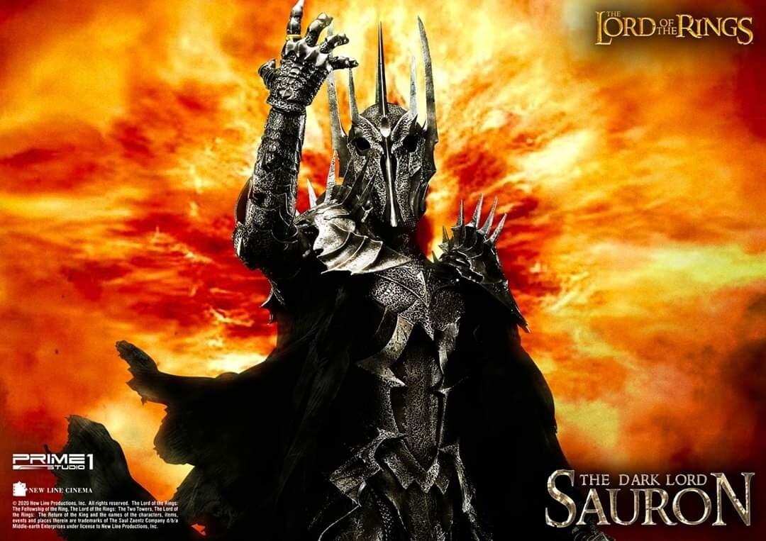 (PO) Prime 1 - Sauron