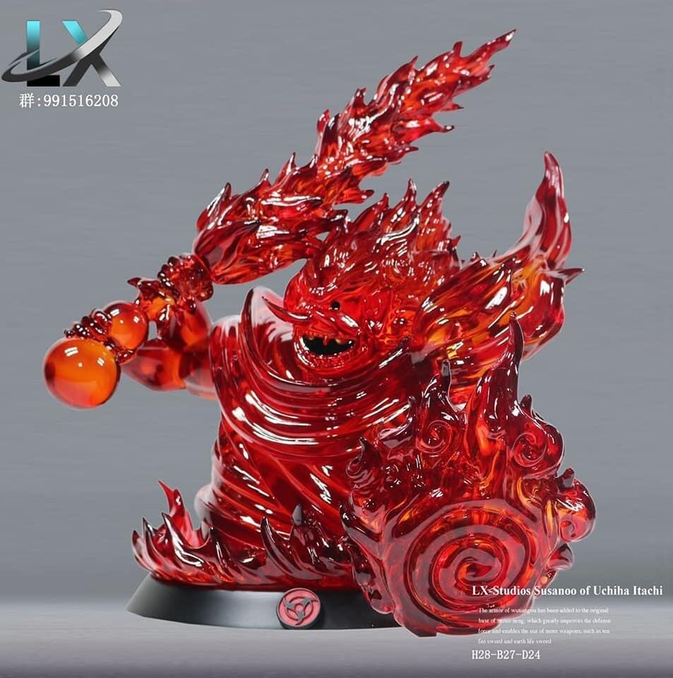 (PO) LX studio - Yasaka Magatama Susanoo