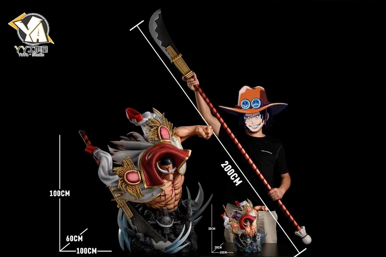 (PO) YY Studio - Murakumogiri Blade