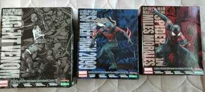 (In Stock) Kotobukiya - Spider Collection 1/10