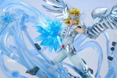 (PO) Fairy Studio - Hyoga