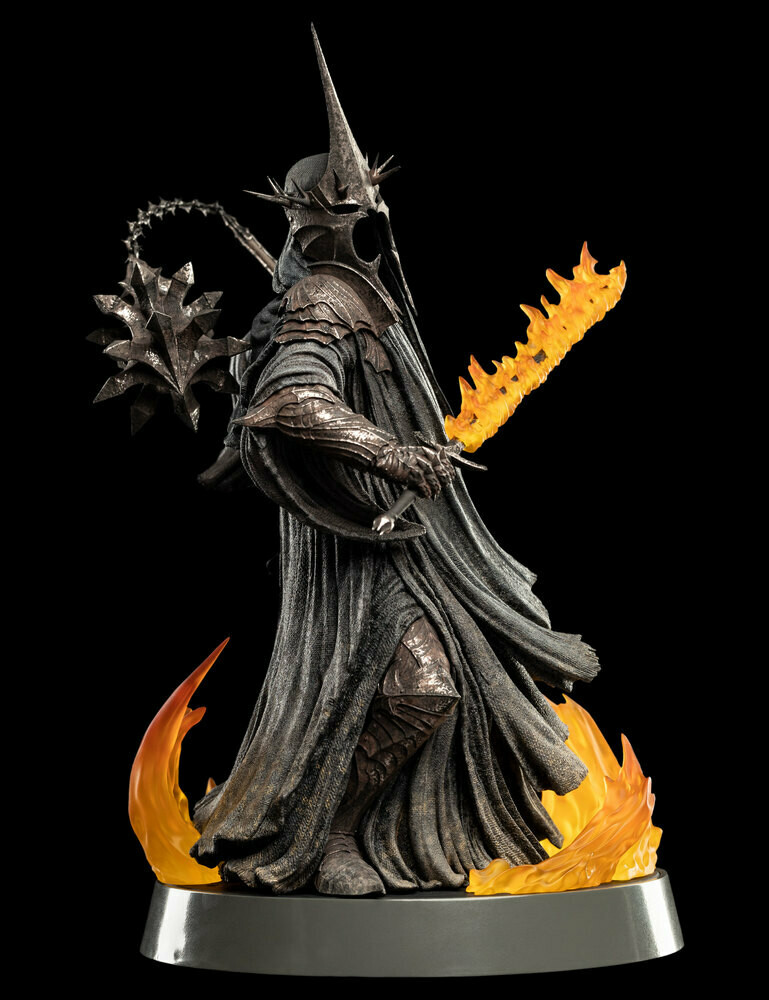 (PO) Weta Workshop - THE WITCH-KING OF ANGMAR