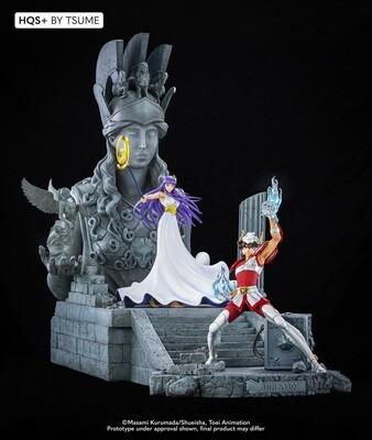 (PO) Tsume - Athena & Seiya (PROMO COMBO)