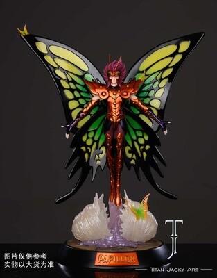 (PO) Jacky Titan Art - Papillon
