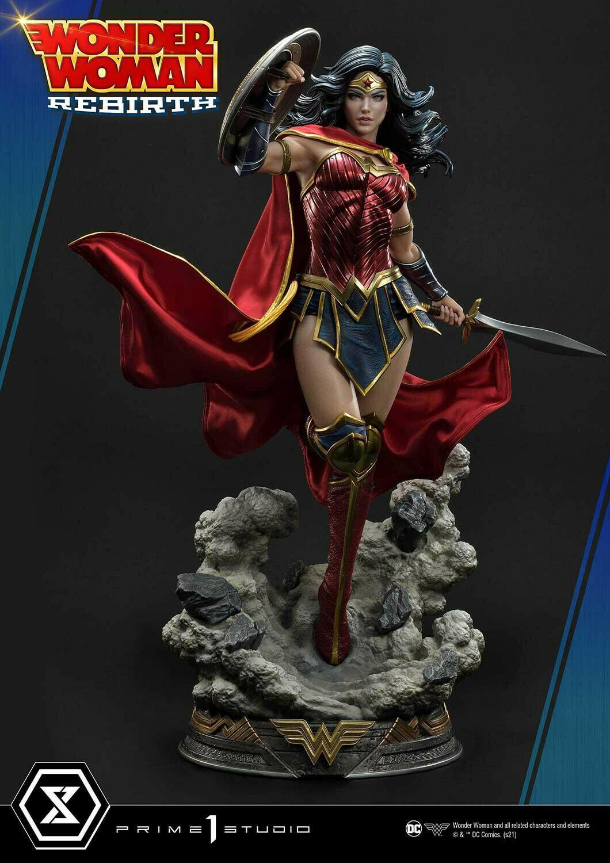 (PO) Prime 1 - Wonder Woman