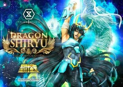 (PO) Prime 1 - Shiryu (Ver EX)