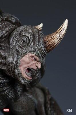 (PO) XM Studios - Rhino