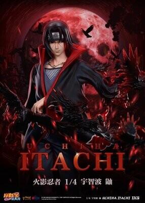 (PO) Iron Kite Studios - Uchiha Itachi