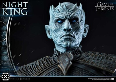 (PO) Prime 1- Game of Thrones -The Night King (Regular Version)