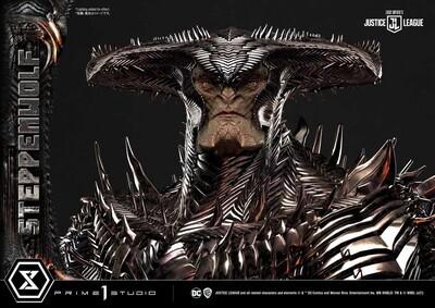 (PO) Prime 1 Studios - Steppenwolf, Zack Snyder's Justice League