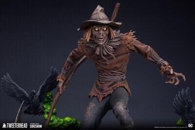 (PO) Tweeterhead - Scarecrow