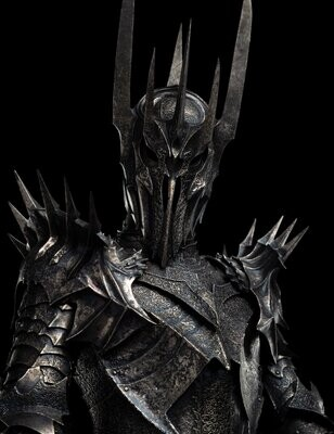 (PO) Weta - The Lord of The Rings Trilogy - Sauron The Dark Lord