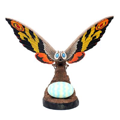 (PO) Mondo - Mothra - Tokyo SOS