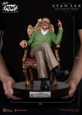 (PO) Beast Kingdom - Stan Lee