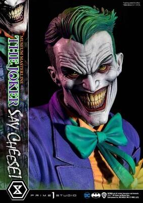 (PO) Prime 1 - The Joker - Say Cheese!