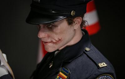 (PO) Queen Studios - Joker Police Uniform (Heath Ledger)