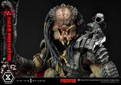 (PO) Prime 1 - Ahab Predator