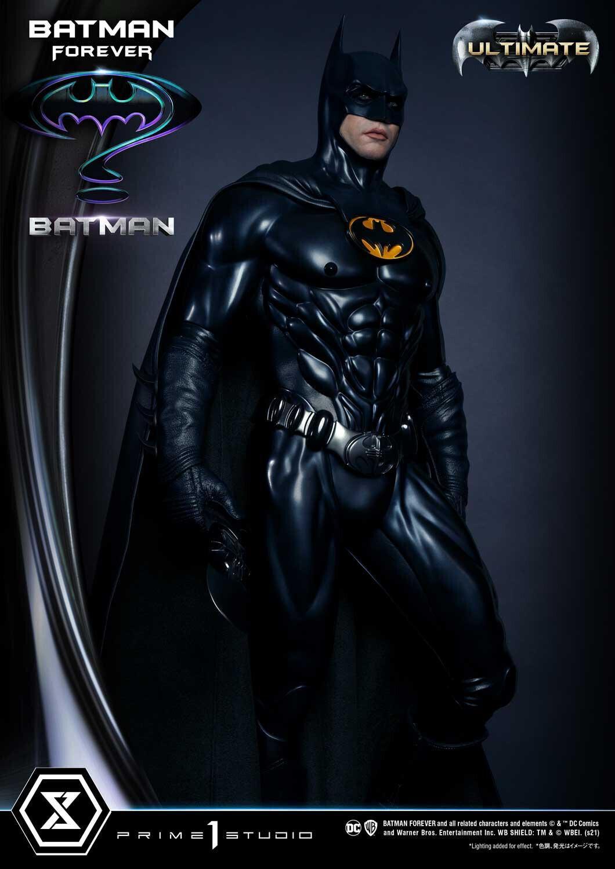 (PO) Prime 1 - Batman Forever Ultimate (Bonus Version)
