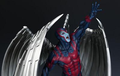 (PO) XM Studios - Archangel (Version A)