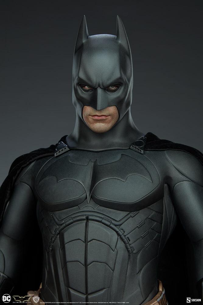 (PO) Sideshow - Batman Premium