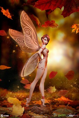 (PO) Sideshow - Tinkerbell (Fall Variant)