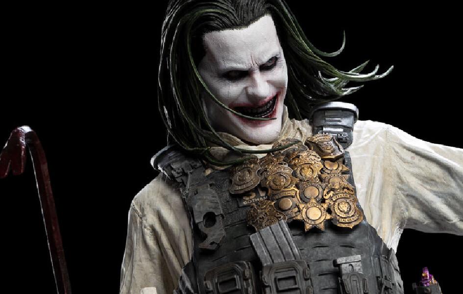 (PO)  Weta - The Joker