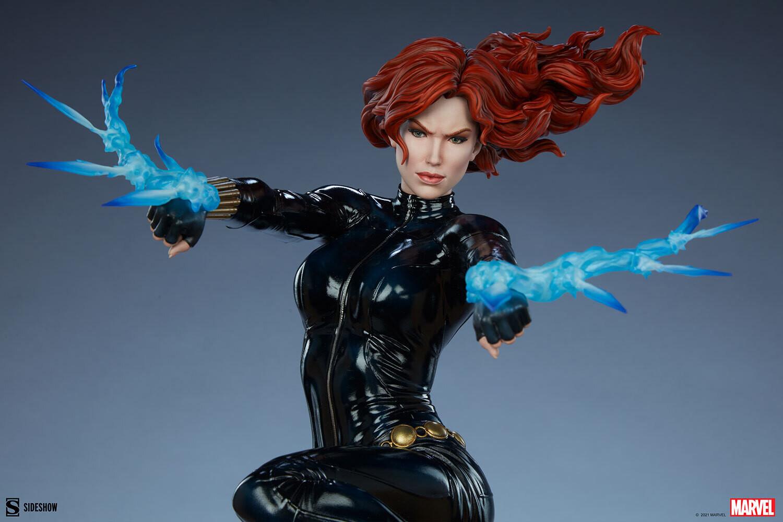 (PO) Sideshow - Black Widow (Premium Format)